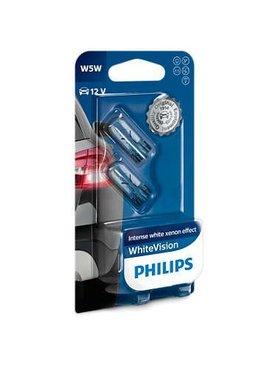 Philips Whitevision Wedge Base