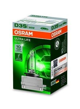 Osram Ultralife Xenon D3S