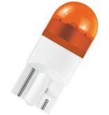 Osram Ledriving Premium W5W orange