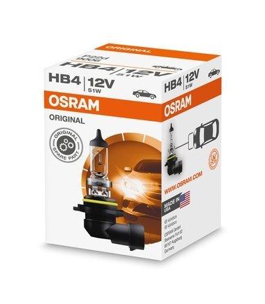 Osram Original Line HB4 9006