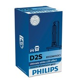 Philips Xenon D2S Whitevision Gen2