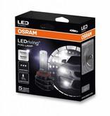 Lampe Osram Ledriving Fog H8/H11/H16