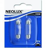 Tube fluorescent Neolux 12V 5W