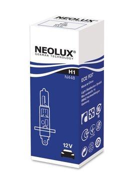 Halogène Neolux H1