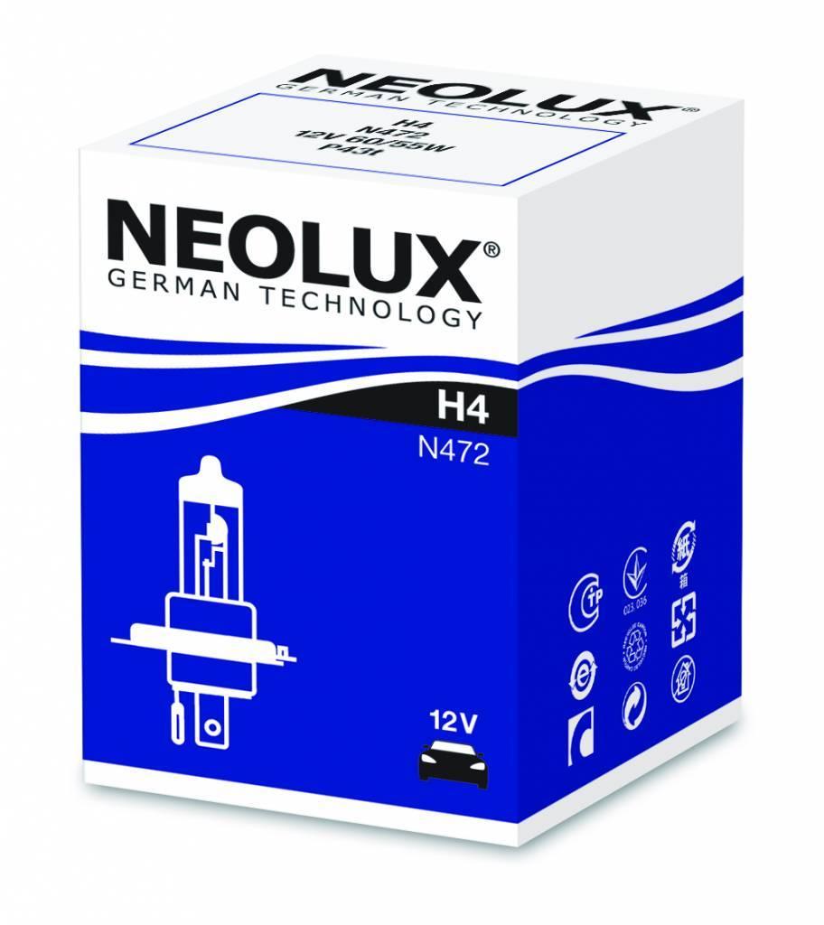 Neolux Halogeen H4