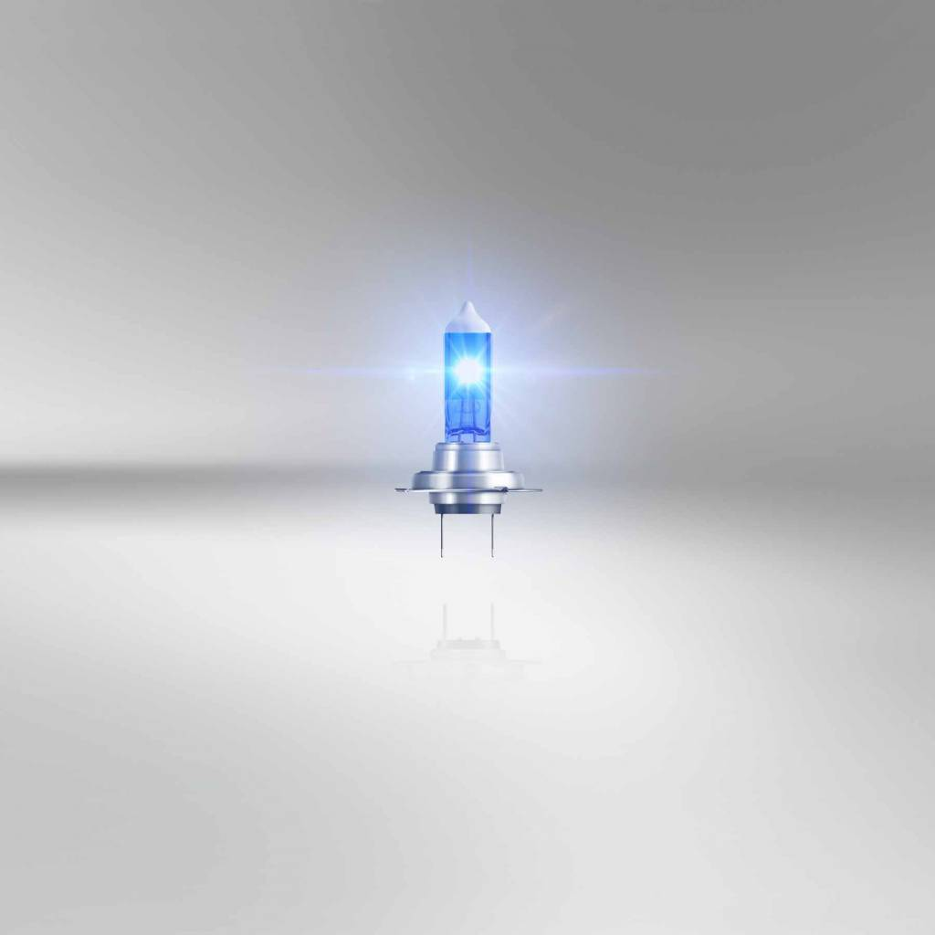 Osram Cool Blue Boost H7 duobox