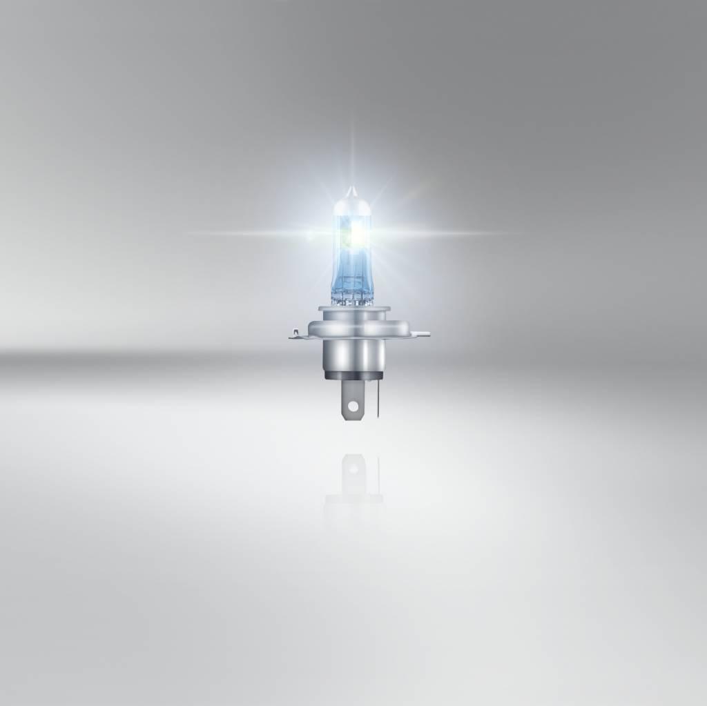 Osram H4 Nightbreaker laser Simple