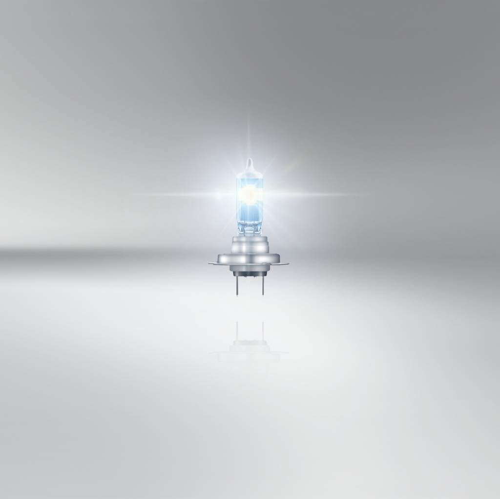Osram H7 Nightbreaker laser Single