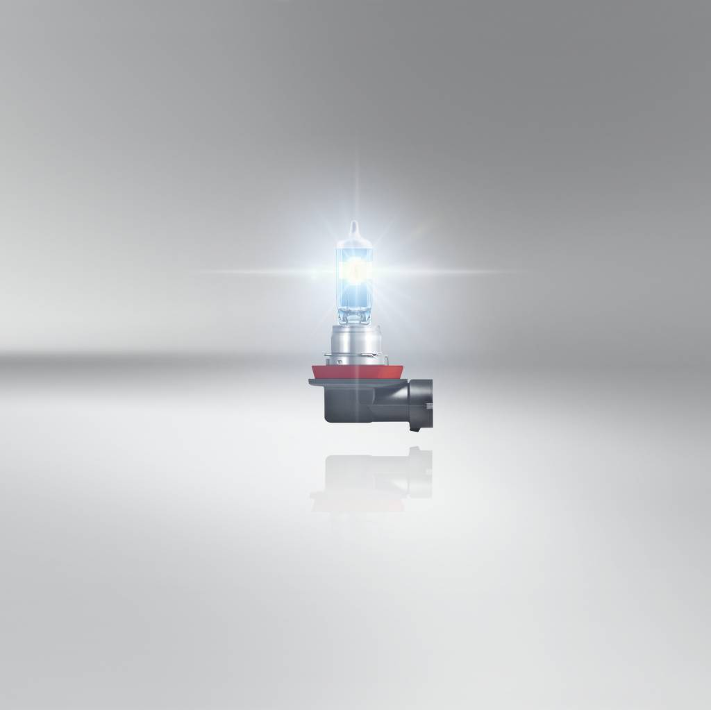 Osram H11 Nightbreaker laser Simple