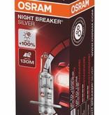 Osram H1 Nightbreaker silver Simple