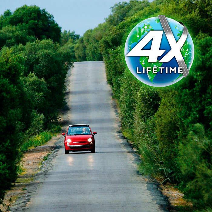 Philips Longlife Ecovision gloeilamp 12v 21/5w Bay15d