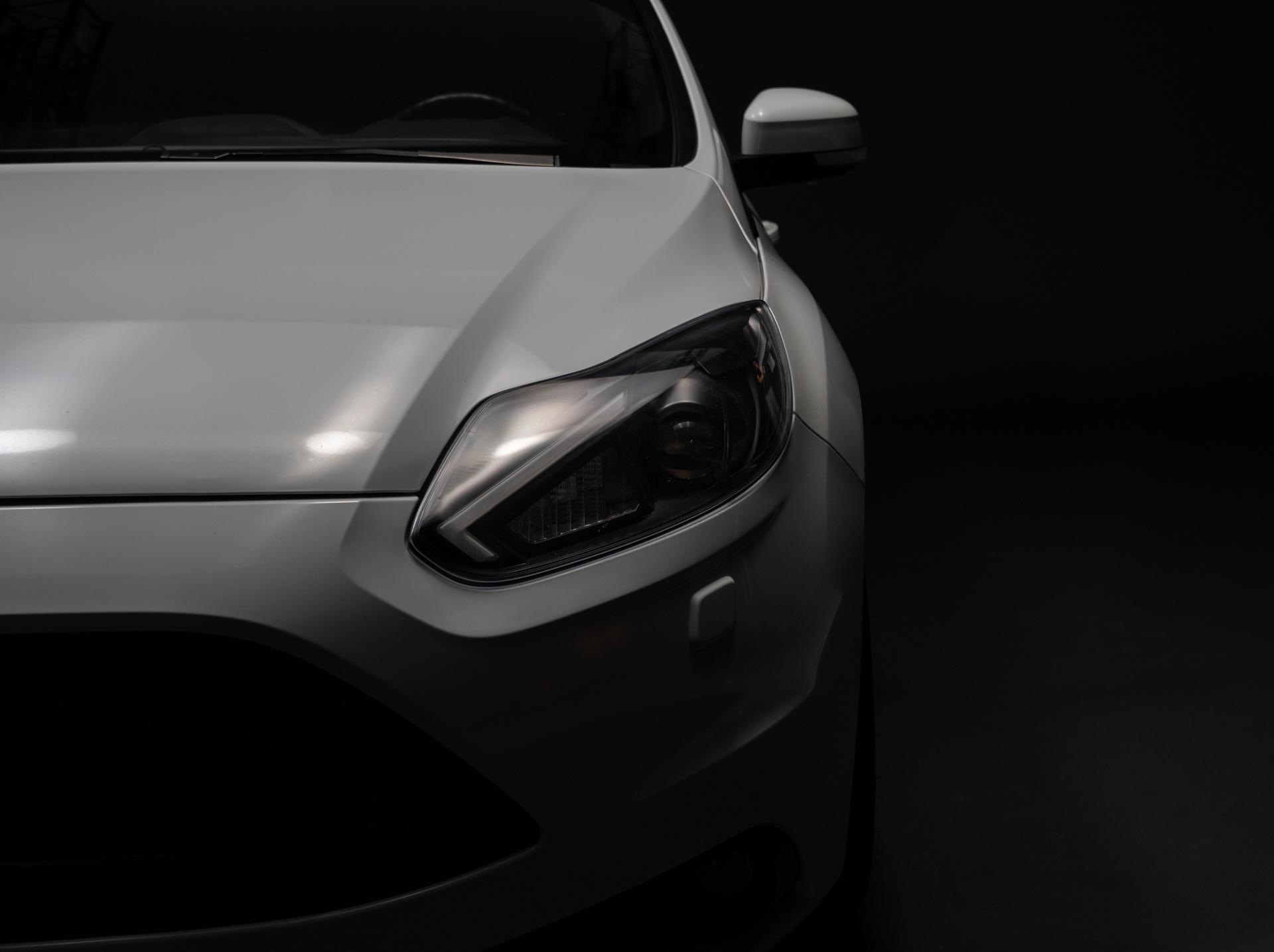 Osram Xenon koplampunit Ford Focus III
