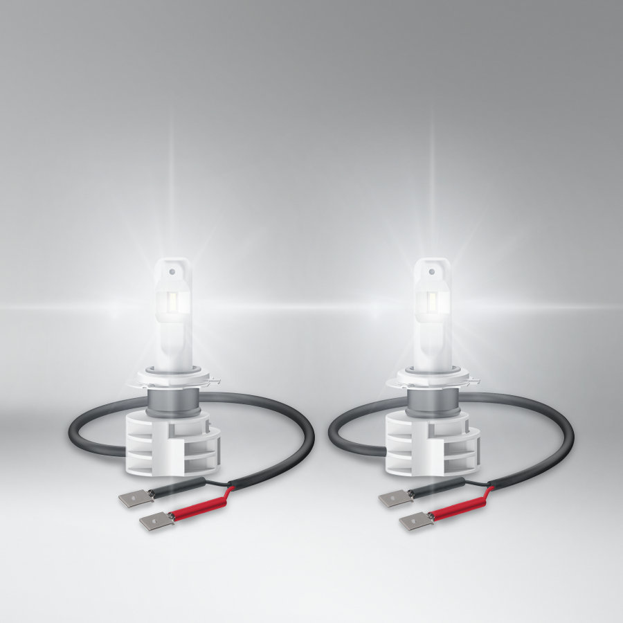 Osram LED H7 Gen2 ombouwset