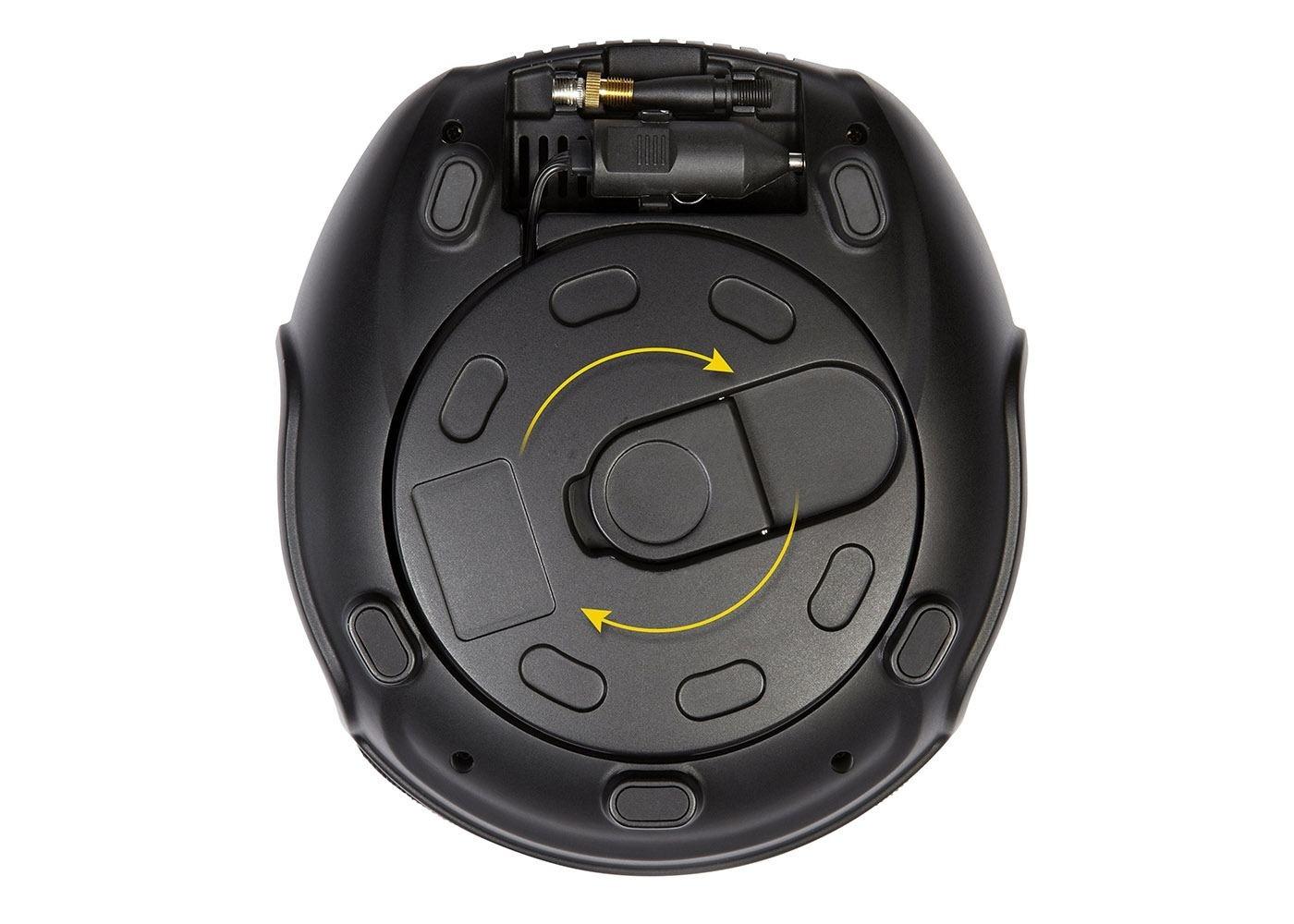 Ring  Gonfleur de pneus Analogique - autolampen.be