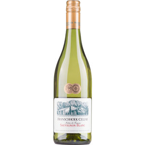 2017 Franschhoek Cellars Sauvignon Blanc