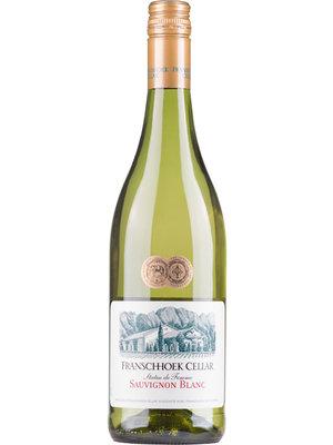 2020 Franschhoek Cellars Sauvignon Blanc