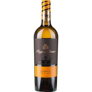 2017Pago de Cirsus Chardonnay, Barrelfermented