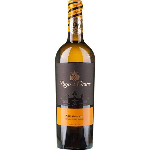 2018 Pago de Cirsus Chardonnay, Barrelfermented