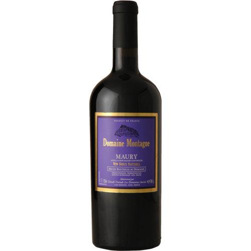 2009 Grenache Noir, Maury, Domaine Montagne