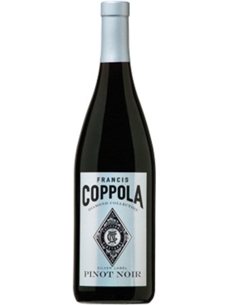 2014 Francis Ford Coppola Pinot Noir Diamond Collection