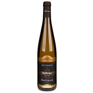 Wolfberger Elzas 2017 Pinot Blanc Signature, Wolfberger