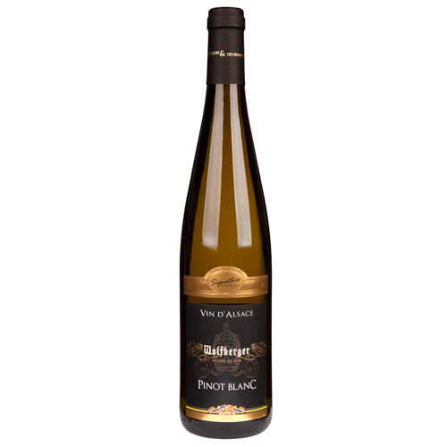 Wolfberger Elzas 2018 Pinot Blanc Signature, Wolfberger
