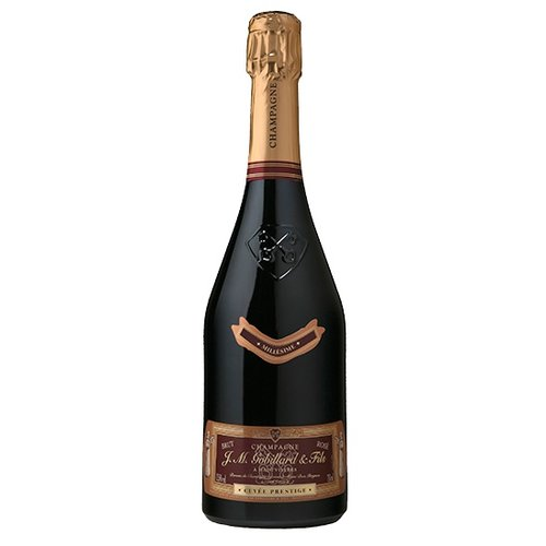 J.M. Gobillard et Fils 2014 Millésime Rosé Champagne, J.M. Gobillard et Fils, Cuvee Prestige