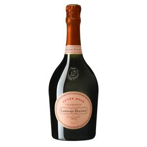 Champagne Laurent Perrier Rosé