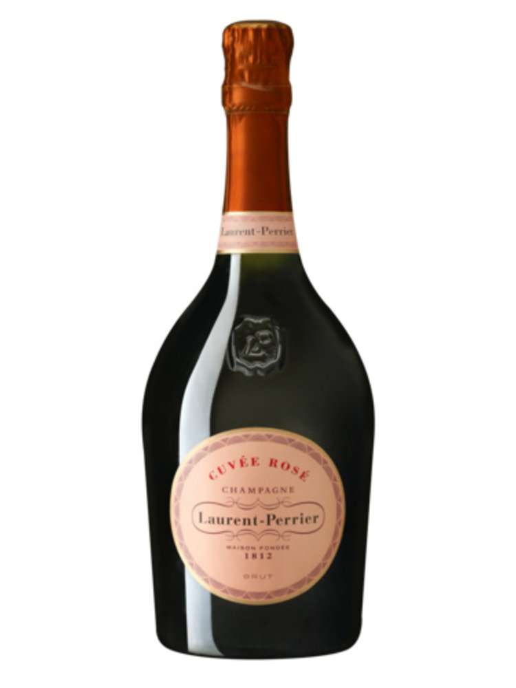 Champagne Laurent Perrier Rosé
