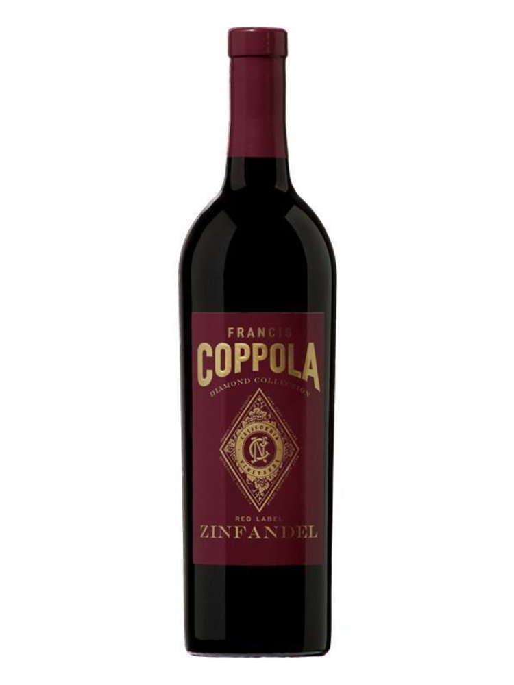 2017 Francis Ford Coppola Zinfandel Diamond Collection