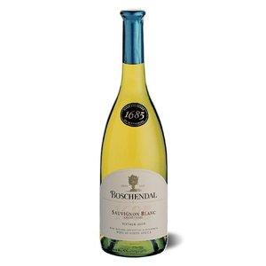 2017 Boschendal Sauvignon Blanc