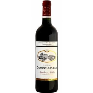 2016 Château Chasse-Spleen - Moulis, Cru Bourgeois Exceptionnel