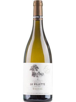 2019 Viognier, La Villette