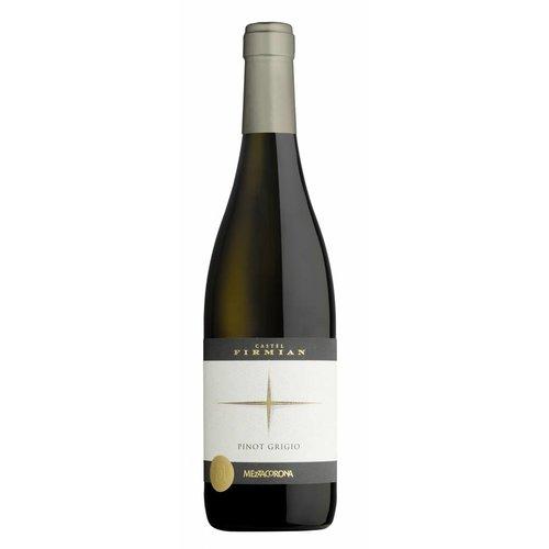 2018 Castel Firmian Riserva Pinot Grigio