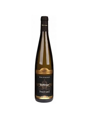 Wolfberger Elzas 2019 Pinot Gris Signature, Wolfberger