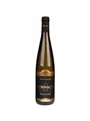 Wolfberger Elzas 2019 Pinot Gris Signature, Wolfberger