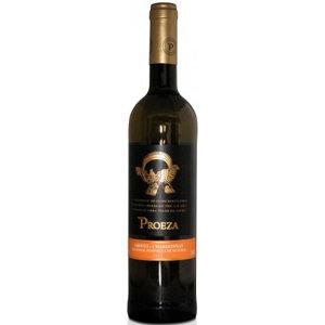 2017 Proeza Arinto-Chardonnay