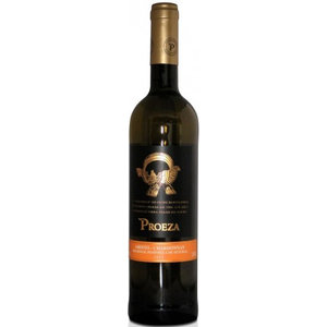 2018 Proeza Arinto-Chardonnay
