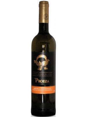 2019 Proeza Arinto-Chardonnay
