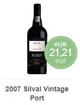 Vintage Port goedkoop!!