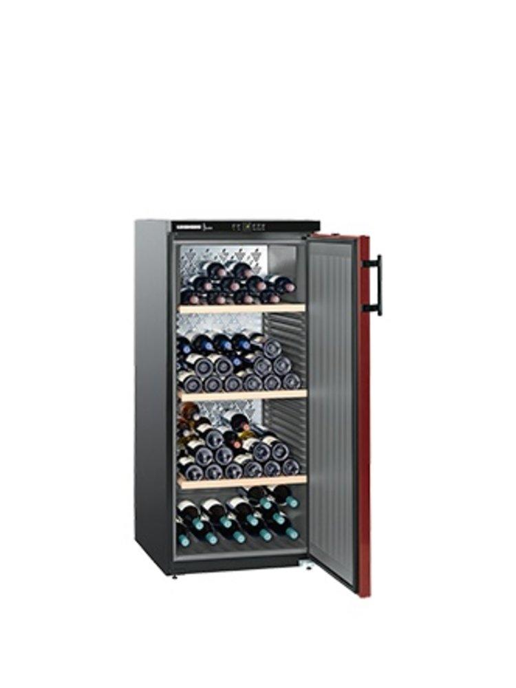Liebherr wijnbewaarkast WKr 3211