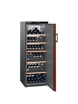 Liebherr wijnbewaarkast WKr 4211