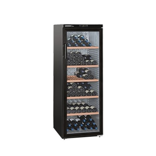 Liebherr wijnbewaarkast WKb 4212