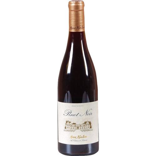 Hervé Kerlann - Château de Laborde 2014 Pinot Noir, Vin de France, Hervé Kerlann