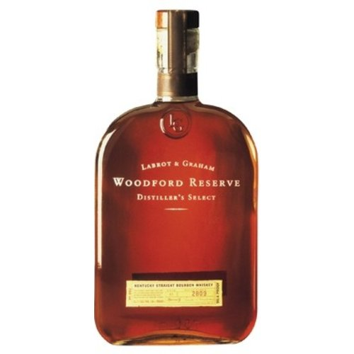 Woodford Reserve Whiskey