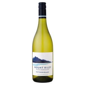 2018 Mount Riley Sauvignon Blanc