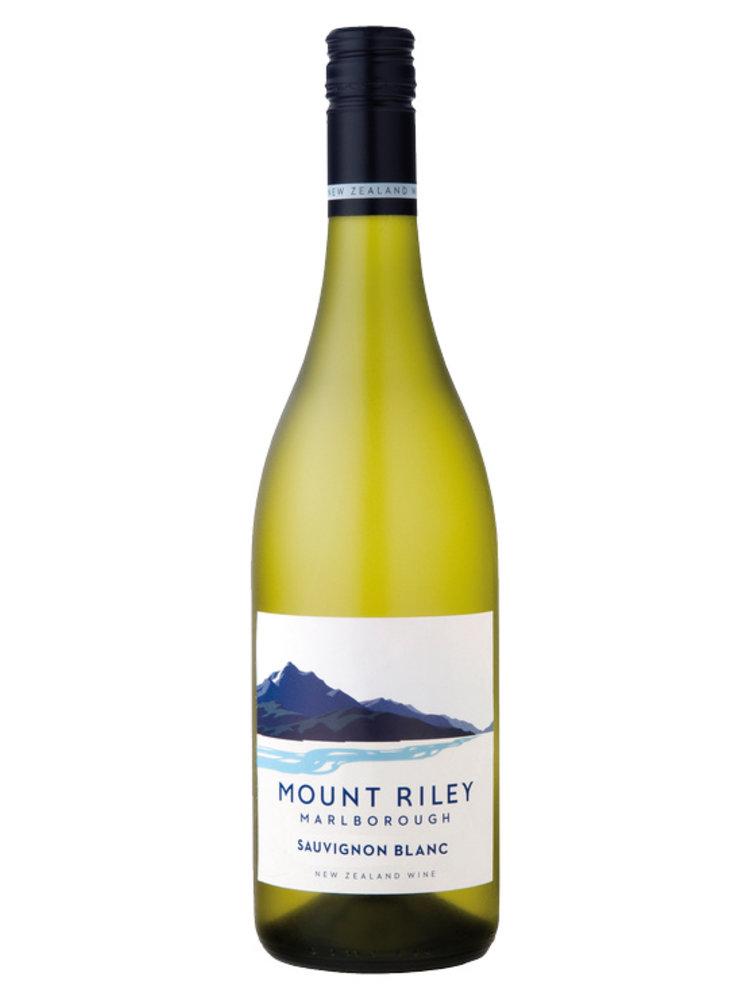 2020 Mount Riley Sauvignon Blanc