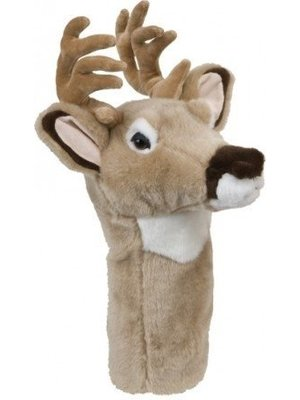 Daphne's Novelty Golf Headcovers - Deer