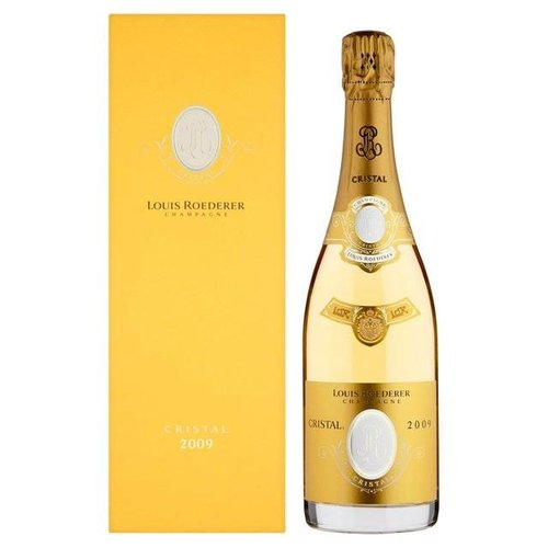 2012 Cristal Champagne, Louis Roederer