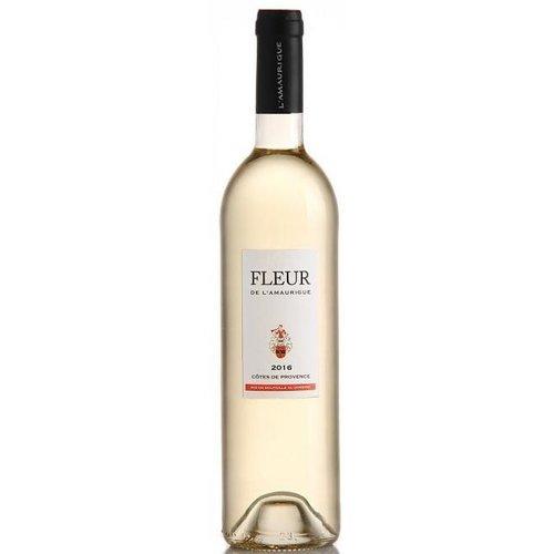 Domaine de l'Amaurigue 2018 Fleur, Domaine de l'Amaurigue, Côtes de Provence Blanc